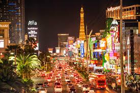 5 Tips Wisata Perjudian di Las Vegas